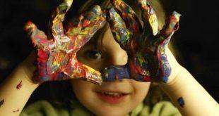 Talleres de verano para niñ@s y jóvenes