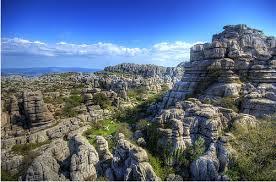 visitas, diversión, naturaleza y senderismo por las rutas del Torcal de Antequera