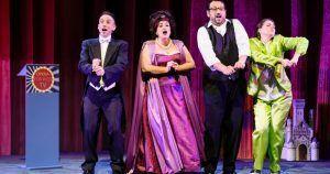 Opera for kids, un gran espectáculo para toda la familia