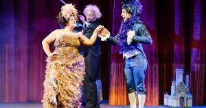 un espectáculo para niños dónde conocer la opera con mucho humor