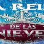Espectáculo infantil lleno de fantasía y amor en La Reina de las Nieves en Sevilla.