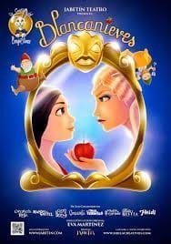 diversión para toda la familia en la nueva adaptación de Blancanieves en teatro Alameda, Música