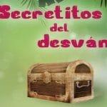 Teatro sensorial para bebés con Secretitos del desván en Madrid.