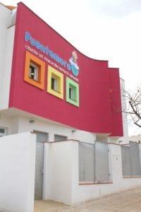 centro bilingüe, además de ludoteca, talleres para padres y pequeños y muchos más en Antequera