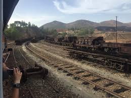visitar nuestra cultura minera de forma divertida y diferente desde un ferrocarril