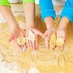 Taller para niños de pastelería creativa y divertida en Huelva.