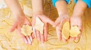 Patelería, repostería creativa y divertida para niños y en familia, cada sábado en Cachito