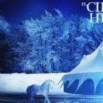 Gran espectáculo sobre hielo en El Circo de Hielo en Madrid.