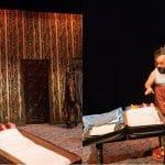 Cuento clásico de Pulgarcito con Teatro Paraíso en Valencia.