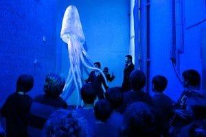 Moby Dick, una obra dónde todos participan