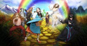 El Mago de Oz lleno de magia, fantasía, bailes, musica y mucho más