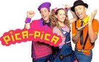 Llega el espectáculo Pica Pica con un nuevo espectáculo lleno de bailes, canciones y mucha diversión
