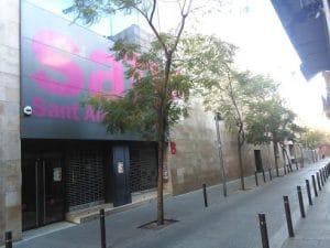 Teatro de la ciudad de Barcelona dónde disfrutar en familia de grandes espectáculos
