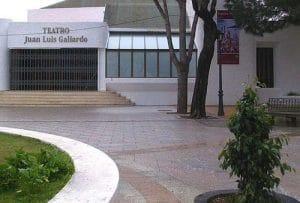 teatro de san roque dónde se realizan espectáculos y actuaciones para todas las edades