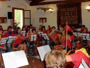 jornadas musicales dónde divertirse y aprender el arte de la música
