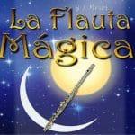 "Gira por España del montaje basado en Mozart de ""La Flauta Mágica""."