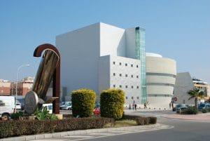 teatro de la localidad almeriense dónde grandes representaciones tendrán lugar en sus escenarios