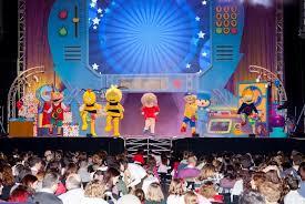nuevo Festival clan dónde el escenario se transforma en un talent show