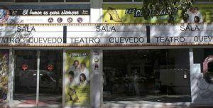 teatro dónde se recogen actuaciones para todos los públicos y todas las edades