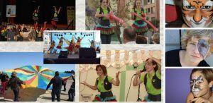 campamento de verano dónde Artea-T ofrece multitud de actividades para todas las edades y todas las inquietudes