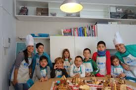 ´conocimientos varios en los campamentos para niños