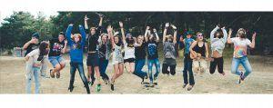 campus rock dónde poder disfrutar del rock y de la diversión de crear un grupo de música