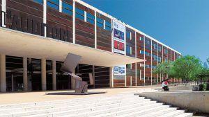 centro cultural dónde disfrutar de diferentes obras y representaciones