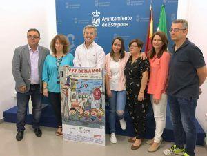 Muchos son los municipios y las fundaciones que apoyan y ayudan a la asociación acogiendo en su municipio la verbena de AVoi