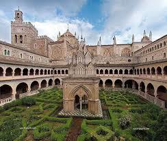 impresionante monasterio dónde descubrir belleza, cultura, historia