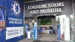 visitar el Chelsea FC para los más seguidores y aficionados al fútbol es posible