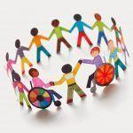 Talleres infantiles para niños con discapacidad en La Metáfora en Granada.