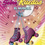 """Gran espectáculo """"On Beat sobre ruedas, Tributo a Soy Luna"""" en Granada."""