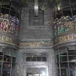 fascinante visita a los estudios dónde se rodaron Harry Potter, lo mejor para los peques