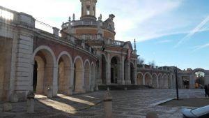 teatro dónde se representarán obras como el Truco de Olej