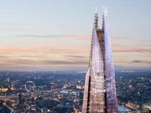visitar la torre y fascinantes vistas desde los miradores de la torre