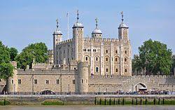 impresionante y magestuosa torre de Londres