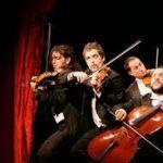 Humor, música clásica y diversión con Pagagnini en Madrid.