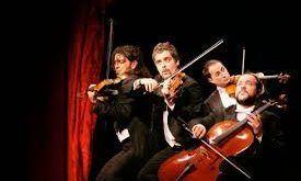 humor, música y diversión con Papagnini