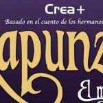 """Espectáculos en Málaga con """"Rapunzel el Musical"""" en Estepona (Málaga)."""
