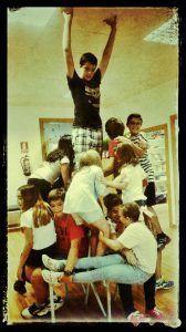 taller de teatro para lo peques a partir de 5 años. Divertirse y aprender con otros niños