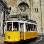 Viajar por Lisboa con niños, vacaciones en familia.