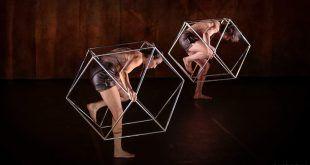 Vuelos, una obra inspirada en Da Vinci