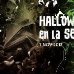 Espeluznante Halloween en Bioparc Fuengirola en Málaga