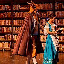 Animagic y el espectáculo La Bella y la Bestia, el musical. un espectáculo para toda la familia