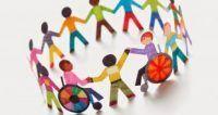talleres de desarrollo y creatividad en La Metáfora para niñ@s con necesidades especiales