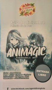 II Encuentro Animagic