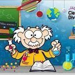 Aprender con Ciencia Divertida, taller infantil en Fuengirola (Málaga).
