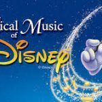 Disney in Concert: Magical Music from the Movies en Barcelona.