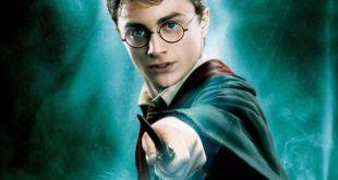 Exposición del mundo de Harry Potter