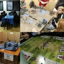 Juegos de mesa, juegos de rol en Animagic